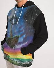 Load image into Gallery viewer, Anything Is Possible Too Men's Hoodie