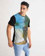 Load image into Gallery viewer, Pineapple Daze Men's Tee