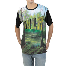 Load image into Gallery viewer, Hula unisex Tshirt