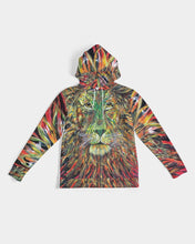 Load image into Gallery viewer, Lion's Paradise Unisex Hoodie