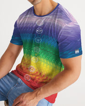 Load image into Gallery viewer, Chakra Flow Unisex Tee