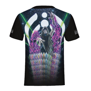 Basscenter Tribute unisex T-Shirt