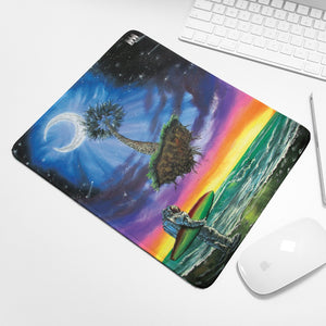 Anything Is Possible Too Mouse Pad