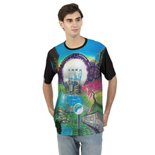 Load image into Gallery viewer, Liquid Jones Unisex Tshirt Men's Tee