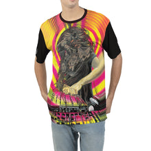 Load image into Gallery viewer, Bassnectar Tribute Unisex T Shirt