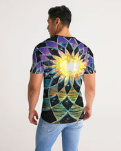Load image into Gallery viewer, Sunrise Torus Men's Tee