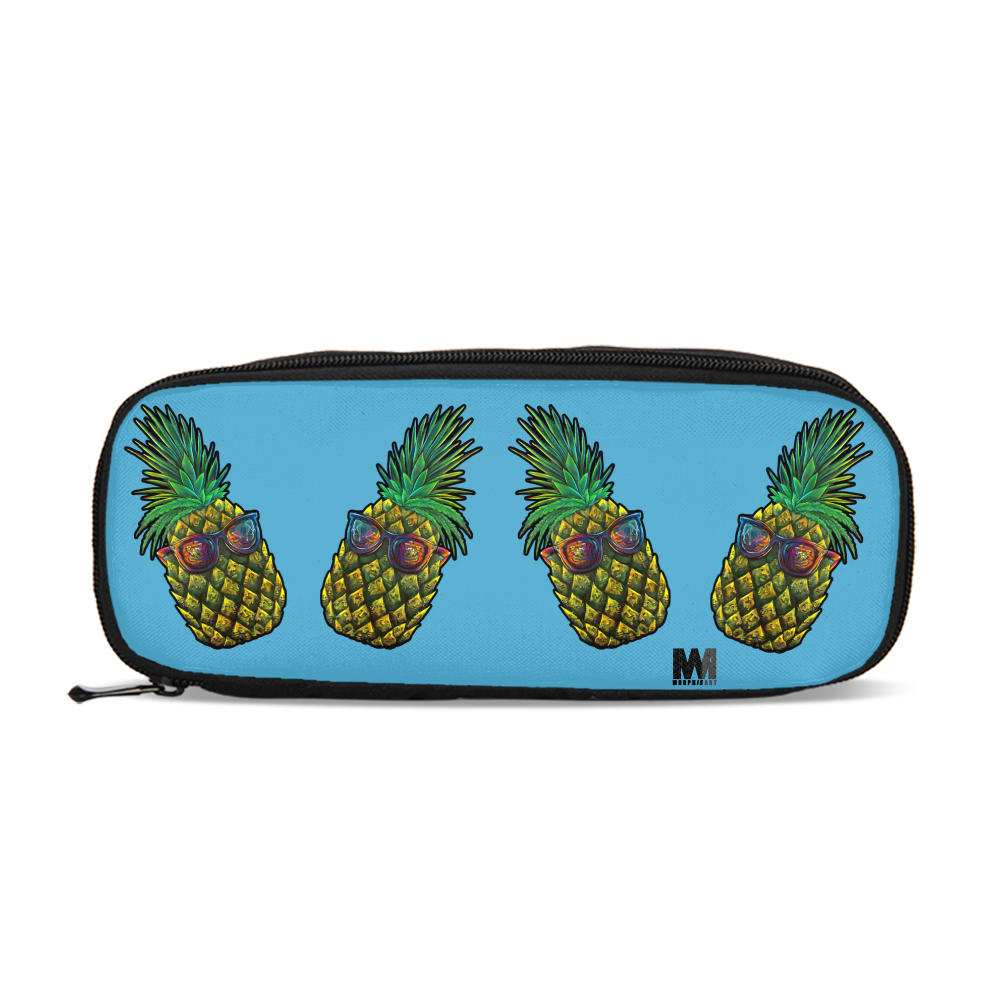 Pineapple Daze Pencil Case