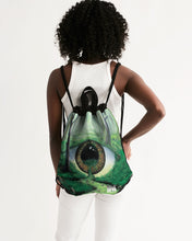 Load image into Gallery viewer, Change Of The Seasons Canvas Drawstring Bag