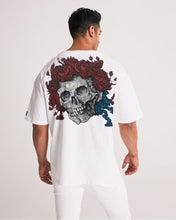 Load image into Gallery viewer, Morphed Bertha shirt Men's Premium Heavyweight Tee