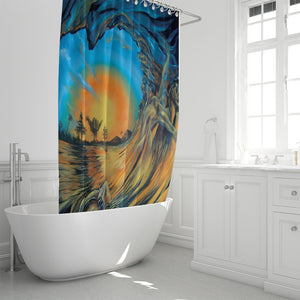 "It's Possible Shower Curtain 72""x72"""