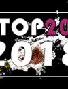 Top 20 wines of 2018