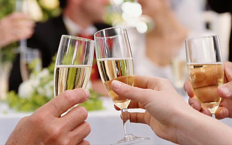 How to choose wedding wines recommendation in Singapore