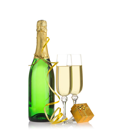 All Sparkling Wines
