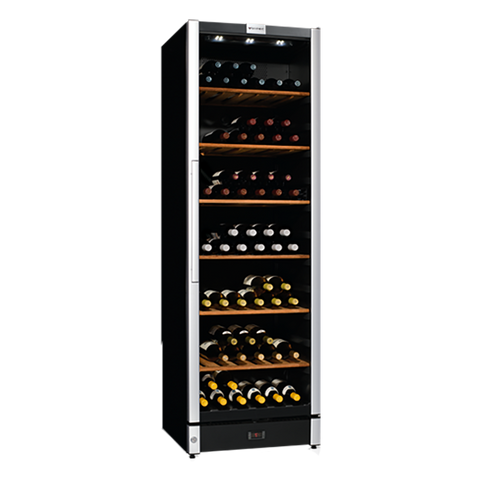 Vintec Allure Series ALV190SG2E (155 bottles)