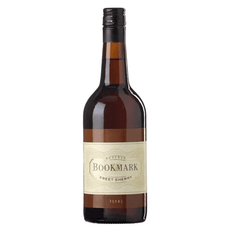 Angove's Bookmark Reserve Sweet Apera (Sherry)
