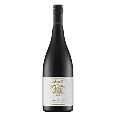Best's Great Western LSV Shiraz Viognier