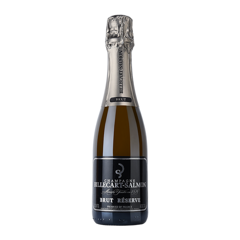 Billecart Salmon Brut Reserve Half Bottle