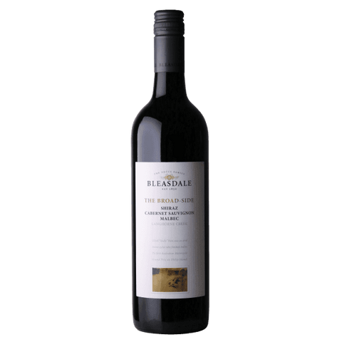 Bleasdale The Broadside Shiraz Cabernet Sauvignon