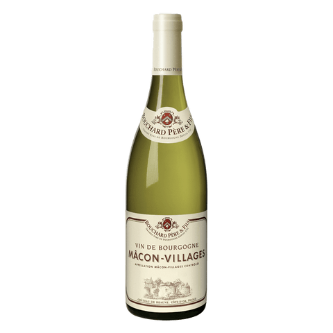 Bouchard Pere & Fils Macon Villages Blanc