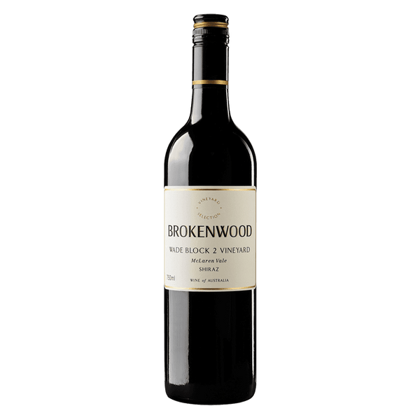 Brokenwood Wade Block 2 Vineyard Shiraz