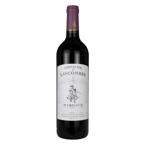 Chevalier de Lascombes (2nd Wine of Chateau Lascombes)