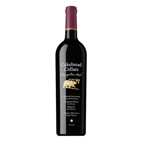 Cakebread Cellars Dancing Bear Ranch Cabernet Sauvignon