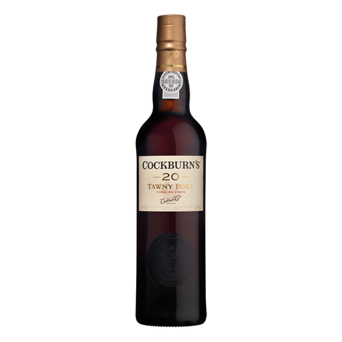 Cockburn's 20 Years Old Tawny Port