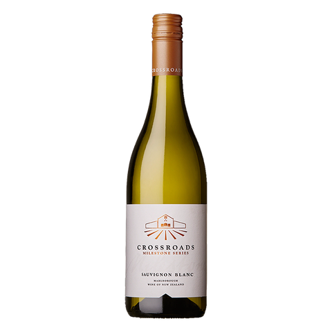 Crossroads Winery Marlborough Sauvignon Blanc