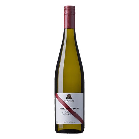 D'Arenberg The Dry Dam Riesling