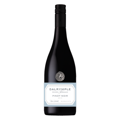 Dalrymple Single Site Swansea Pinot Noir