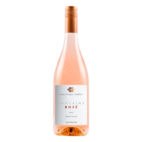 Dominique Portet Fontaine Rosé