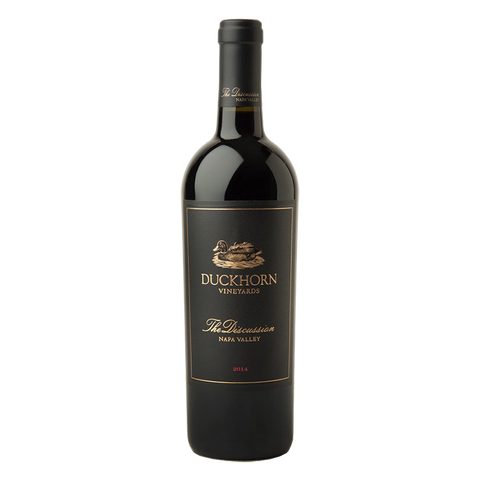 Duckhorn Vineyards Discussion Red Blend