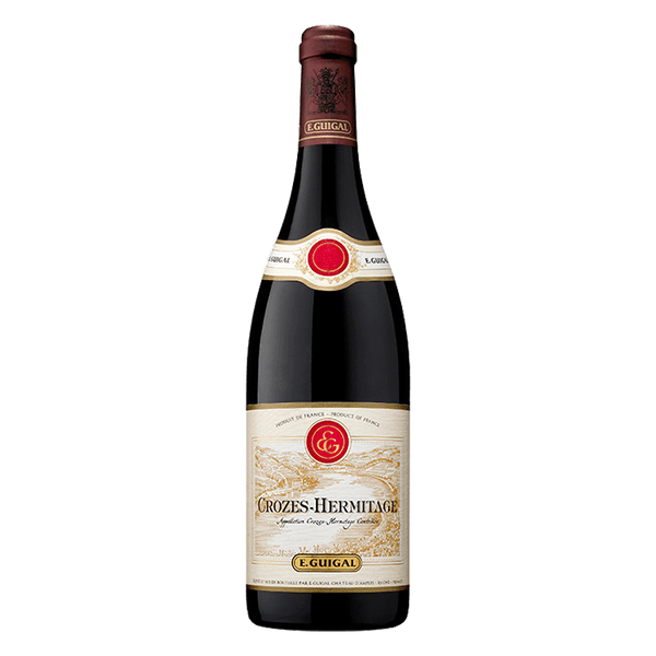 E Guigal Crozes Hermitage Rouge