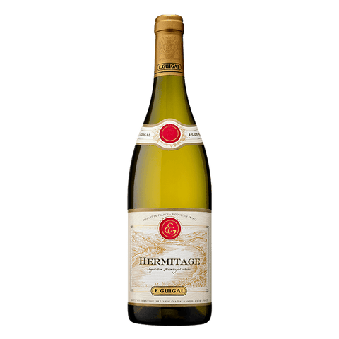 E Guigal Hermitage Blanc