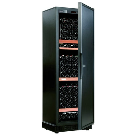 Eurocave Compact Series V259 Solid Door (164 bottles)