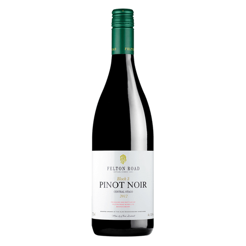 Felton Road Cornish Point Pinot Noir