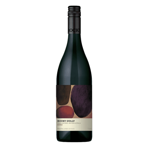 Frankland Estate Rocky Gully Shiraz