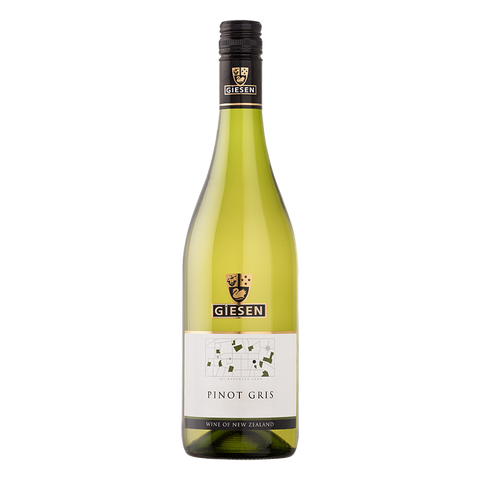 Giesen Estate Marlborough Pinot Gris