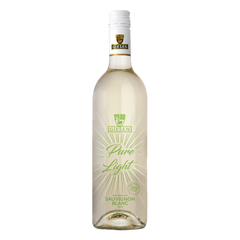 Giesen Estate Marlborough Pure Light Sauvignon Blanc