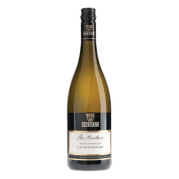 Giesen The Brothers Marlborough Sauvignon Blanc Reserve