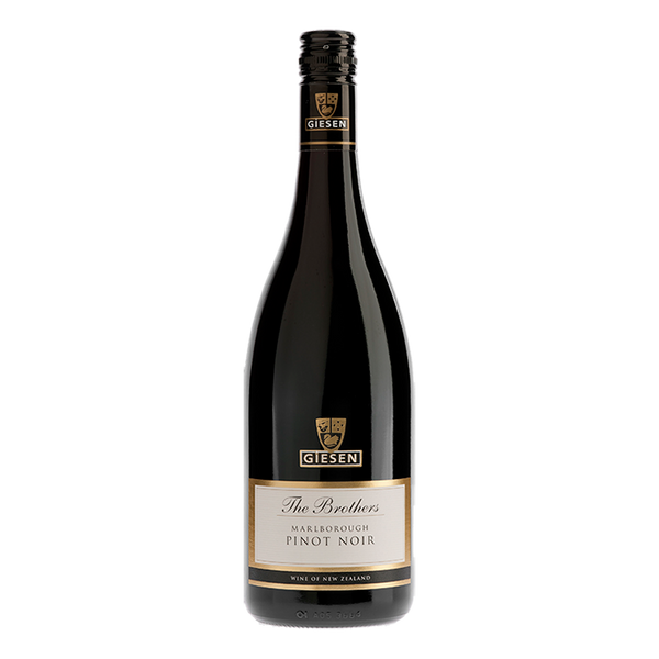 Giesen The Brothers Marlborough Pinot Noir Reserve