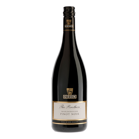 Giesen The Brothers Marlborough Pinot Noir
