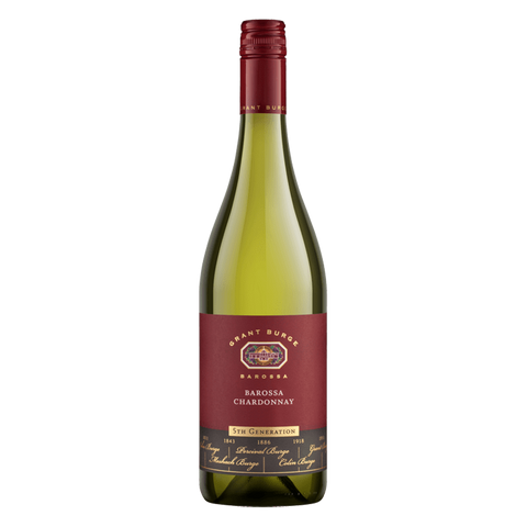 Grant Burge 5th Generation Chardonnay