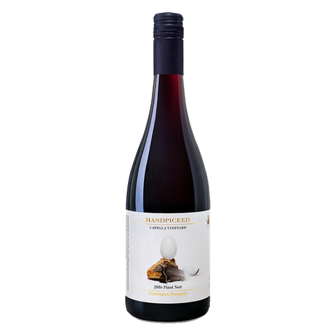 Handpicked Single Vineyard Pinot Noir