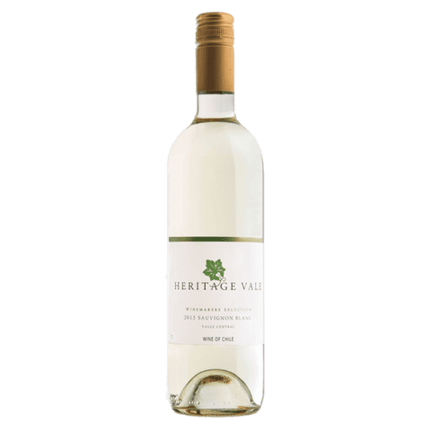 Heritage Vale Winemakers Selection Sauvignon Blanc