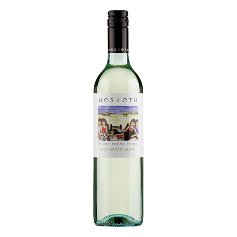 Hesketh Bright Young Things Sauvignon Blanc