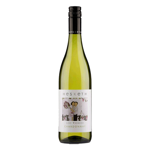 Hesketh Lost Weekend Chardonnay