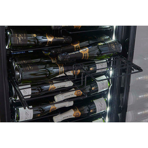 Kadeka Signature KS140TL (143 bottles)