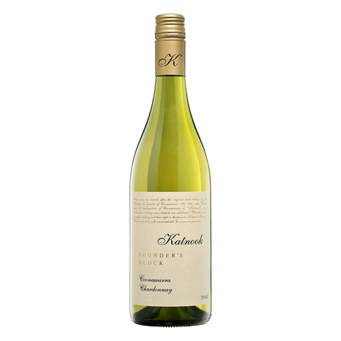 Katnook Founder's Block Chardonnay