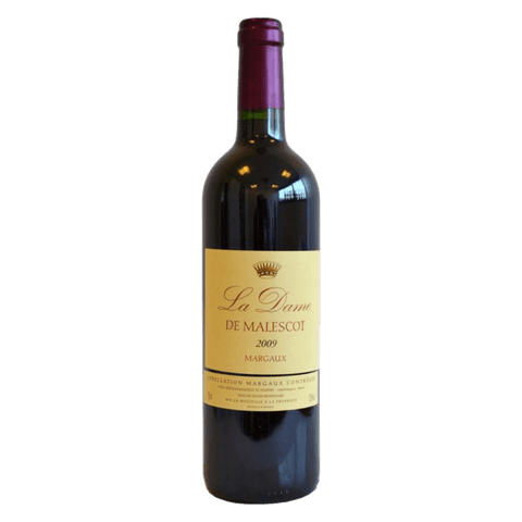 La Dame De Malescot (2nd Wine of Chateau Malescot Saint Expuery)